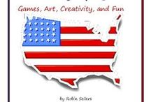 US States unit study / by Ashley Paramore