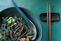 CHINO / fab modern Chinese restaurant / by Sandra Salcedo