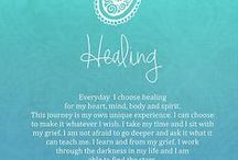 Healing of Body & Mind! / Healing of Body & Mind!