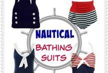 Nautical Women's Fashion