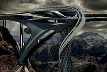 · Cool Architecture ·