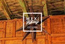 MEXI-GYPSY / Where vibrant colours meet the creative soul.
