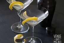 MIXOLOGY / Mixed drinks and cocktail recipes by our team of culinary experts.