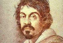 Michelangelo Merisi da Caravaggio (1571-1610) / art