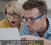 Promovare Online / Servicii de publicitate online, promovare site-uri web, SEO, campanii de promovare online