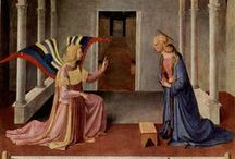 Fra Angelico (1387-1455)