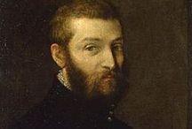 Paolo Veronese (1528-1588) / Renaissance