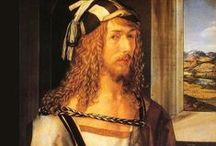 Albrecht Durer(1471-1528) / German Renaissance