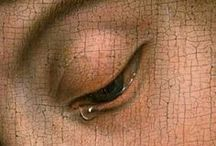 Rogier van der Weyden (1399-1400 /1464) / Early Netherlandish painting-Flamish Primitives ,15-th and 16-th century