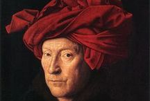 Jan van Eyck (1390-1441) / Flamish Primitives