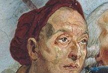 Tiepolo (1696-1770) / Rococo