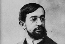 Henri Marie de Toulouse-Lautrec (1864–1901), painter