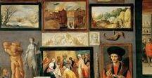 Frans Francken (1581-1642)Flamish painter,the Younger