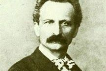 Silvestro Lega(1826-1895),Italian ,the realist