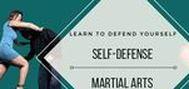 Self-defense and martial art skills / Self-defense and martial arts skills stuff