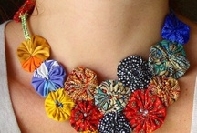 FASHION ABLE: a Girl's Best Friend / Accessories:  Who needs diamonds??  Lovely jewelry here. / by Ria Runkee
