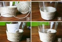 DIY Awesome-ness. / Things I wish I had time to do :D / by Tiffany Martin