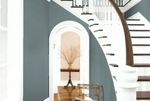 Benjamin Moore Colours / by Christine Lalonde
