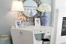 Where The Heart Is / Stylish home accents, furniture, color-schemes / by Jodi K