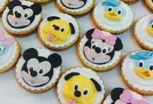 My Cookie Art / Cookies by Sketiglyka