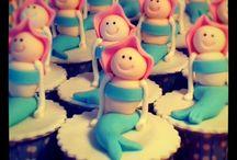 My Cupcake Art