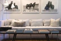 Home Decor ideas / by Sue Mistler