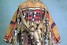 COSTUME: Mantle, Religious & Ceremonial / by Ria Runkee