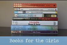 Books Worth Reading / by Jennifer Thomson