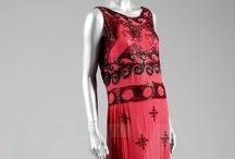 Madeleine Vionnet  Vintage Fashion  / Dreamy designs from the incomparable fashion designer Madeleine Vionnet