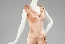 Charles James Vintage Fashion  / Vintage Clothing from fashion designer Charles James