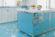 Interior Design kitchen interiors / Beautiful kitchens that make me want to cook more