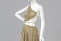 James Galanos VIntage Fashion / Vintage Clothing from fashion designer James Galanos