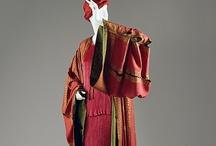 Mariano Fortuny vintage fashion