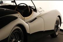 Classic Cars / by John Hutton