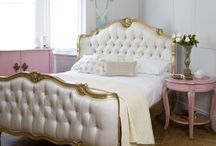 Interior design dreamy bedrooms