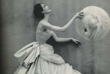 Hattie Carnegie Vintage Fashion / Vintage Hattie Carnegie dresses suits and jewelry