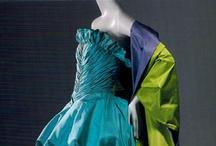 Arnold Scaasi vintage fashion