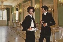 Valentino / Vintage Valentino Garavani  and contemporary Valentino Beautiful fashion from fashion