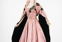 Fontana Vintage fashion