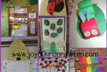 Joy of Kindergarten / Kindergarten blog with ideas, activities and printables.