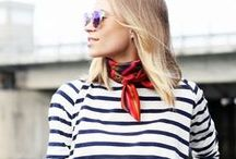 Rayas marineras - Navy Stripes