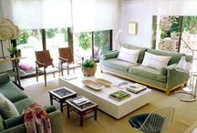 Salones - Living Rooms