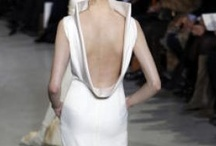 Stephane Rolland designer fashion / Fabulous style from one of my 21st century fashion favorites- Stephane Rolland - he is a truly talented French designer!