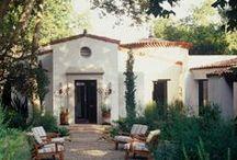 Casas - Houses