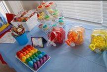 Birthday Ideas / by Jennifer Thomson