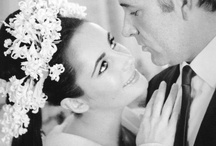 Famous Brides on their wedding day / Famous Brides an Grooms on their wedding day