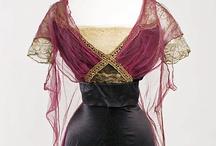 Callot Soeurs / Vintage Edwardian and 1920s dresses from designer Callot Soeurs