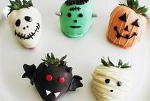 Halloween / by Sue Mistler