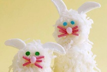 Easter / by Sue Mistler