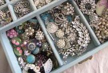 Me Stuff: Jewelry